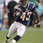 LT to miss Chargers' home opener against Ravens