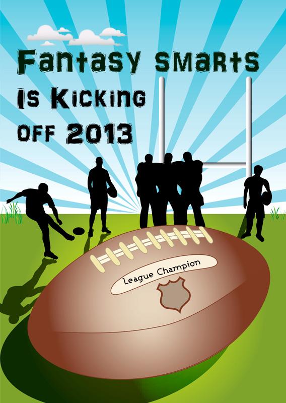 FFSmarts Back for 2013