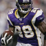 Avoid Adrian Peterson, Take Michael Turner photo